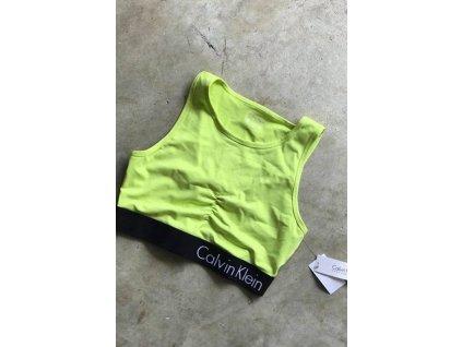 Calvin Klein Sportovní top CK13