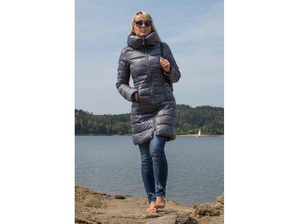 GU326 Guess dámská bunda kabát