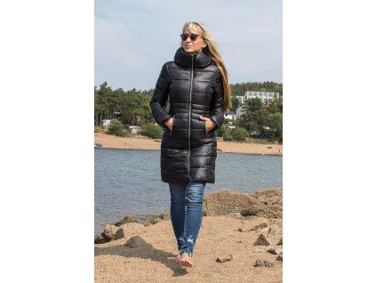 GU327 Guess dámská bunda kabát (2)