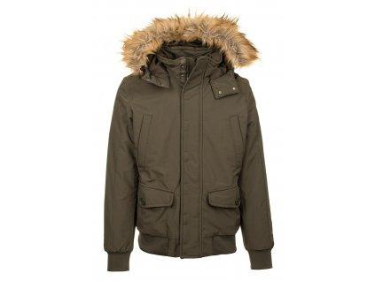 Napapijri pánská zimní bunda NA112