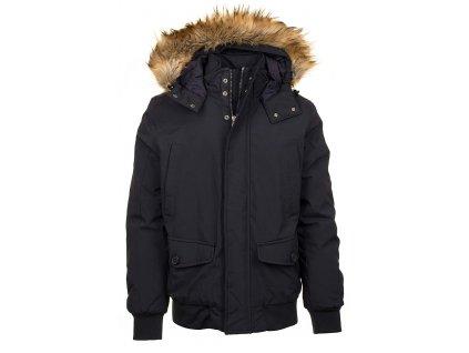Na113 Napapijri pánská zimní bunda