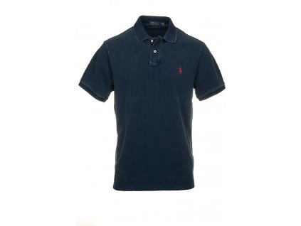 RL90 Ralph Lauren pánské polo tričko (1)