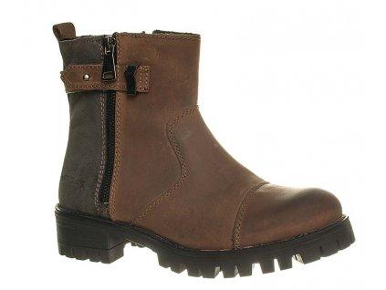 GS2 GAS dámské boty (1)