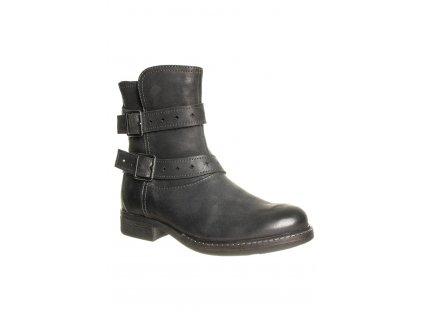 PI6 Pier One dámské kotníkové boty (1)