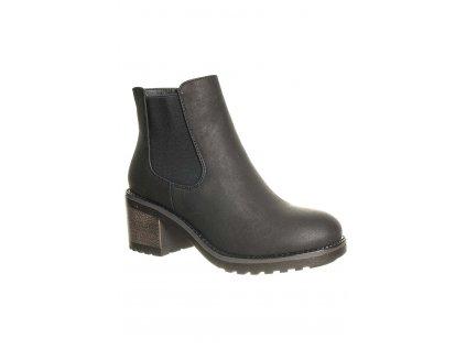 OL3 Only dámké kotníkové boty (1)