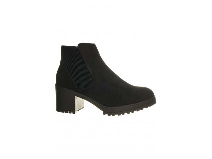 New Look dámské boty černé
