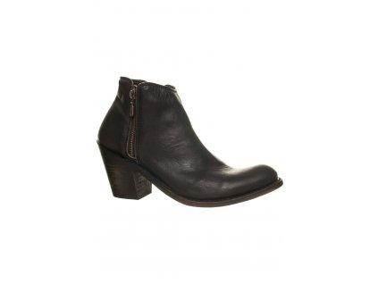 LB3 Liberty Black dámské boty (1)