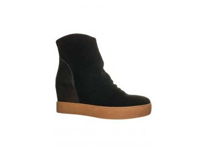 STB1 Shoe The Bear dámské kotníkové boty (1)