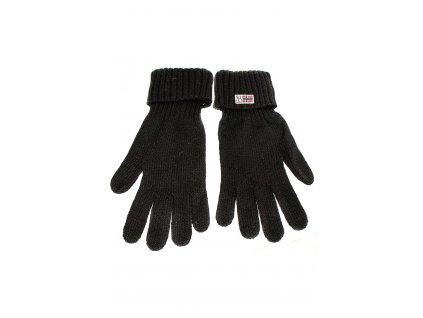 NA140 Napapijri zimní látkové rukavice