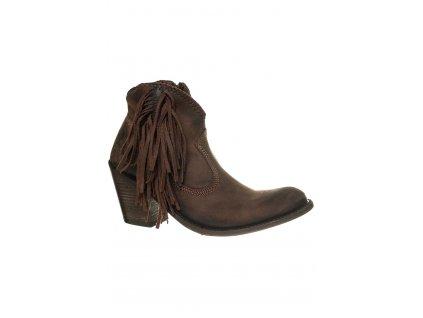LB5 Liberty Black dámské boty (1)