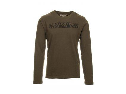 NA144 Napapijri pánské tričko