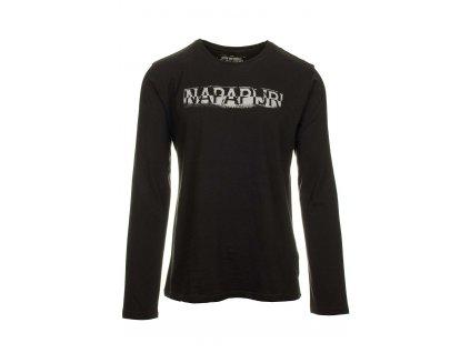 NA145 Napapijri pánské tričko
