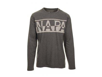NA148 Napapijri pánské tričko