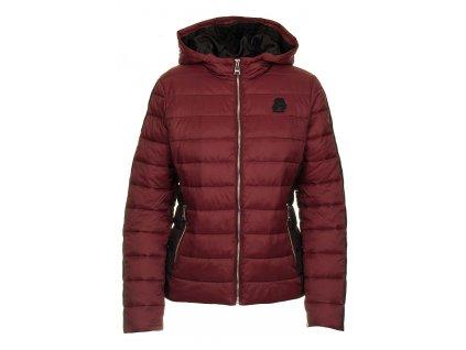 KL14 Karl Lagerfeld dámská bunda (1)