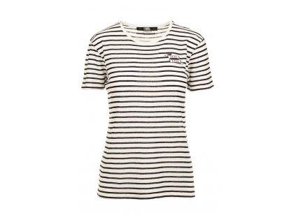 KL16 Karl Lagerfeld dámské tričko (1)