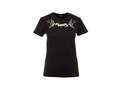 KL19 Karl Lagerfeld dámské tričko (1)