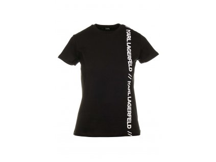 KL24 Karl Lagerfeld dámské tričko (1)