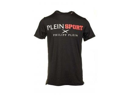 PP4 Plein Sport pánské tričko (1)