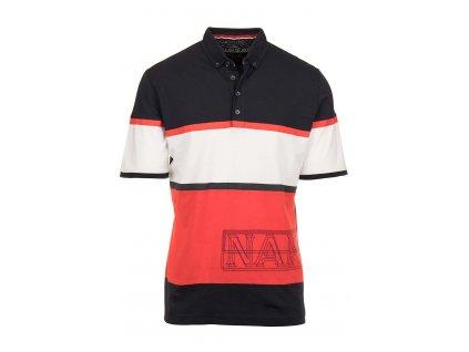 NA167 pánské polo tričko (2)