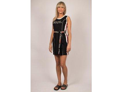 KL34 Karl Lagerfeld dámské šaty (1)