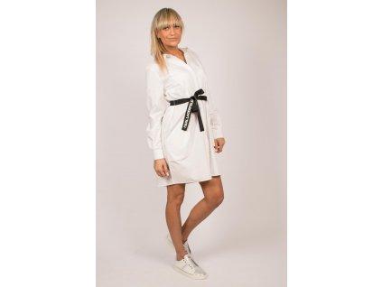 KL37 Karl Lagerfeld dámské šaty (1)
