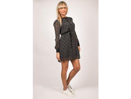 KL38 Karl Lagerfeld dámské šaty (1)