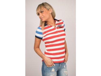 GA24 Gaastra dámské polo tričko (1)