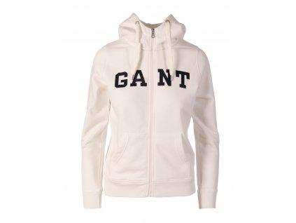 G18 Gant dámská mikina bílá(2)