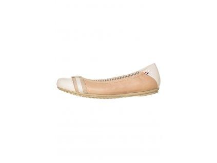 TH81 Tommy Hilfiger dámské baleríny (1)