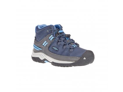KN56 dětské boty II