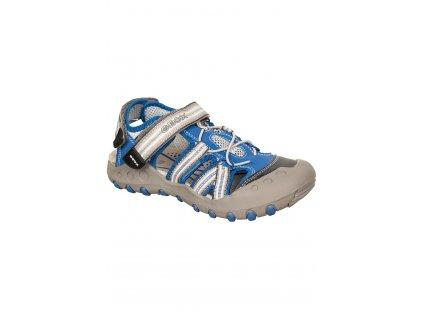 GX52 Geox dětské sandály (3)