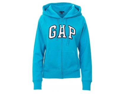 GP17 Gap dámská mikina modrá (1)