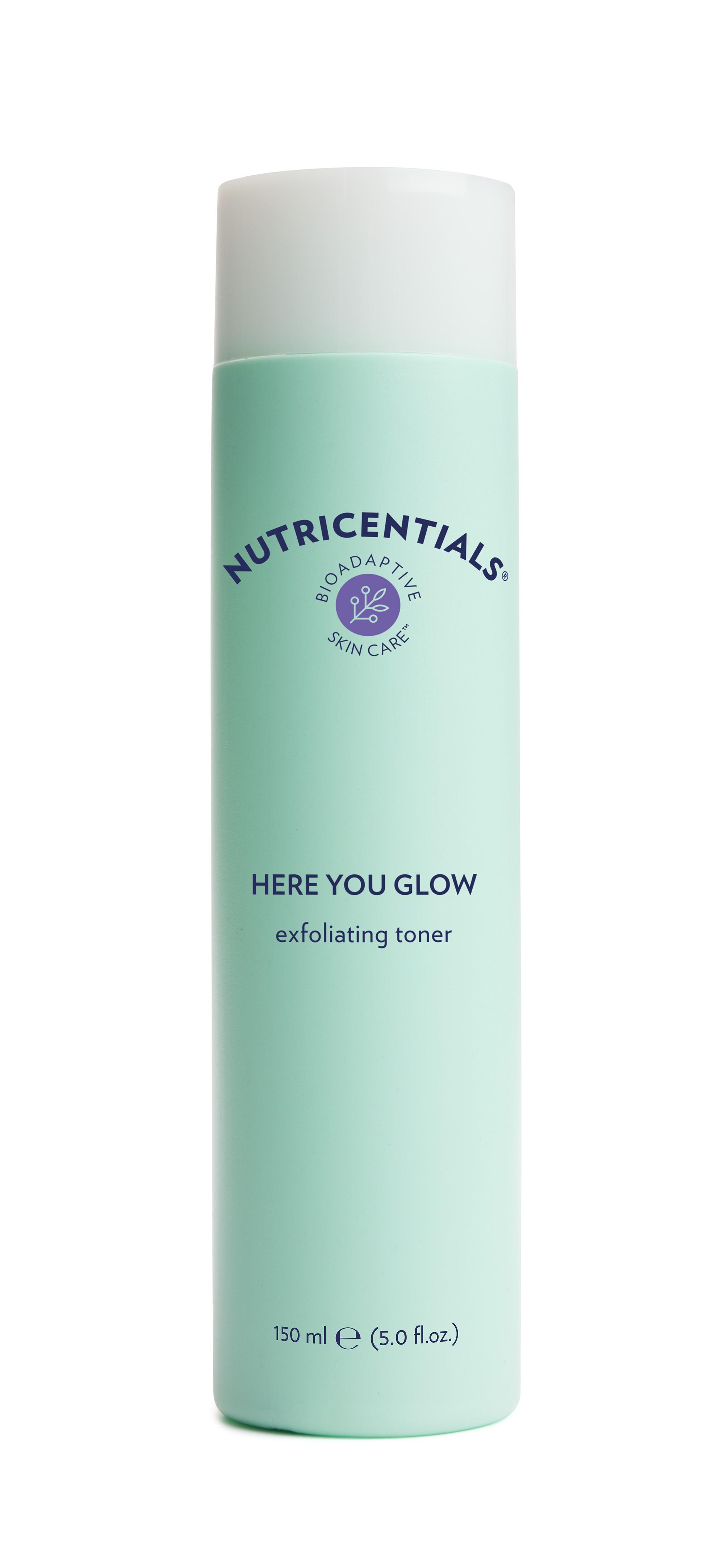 Nu Skin Here You Glow Exfoliating Toner 150 ml