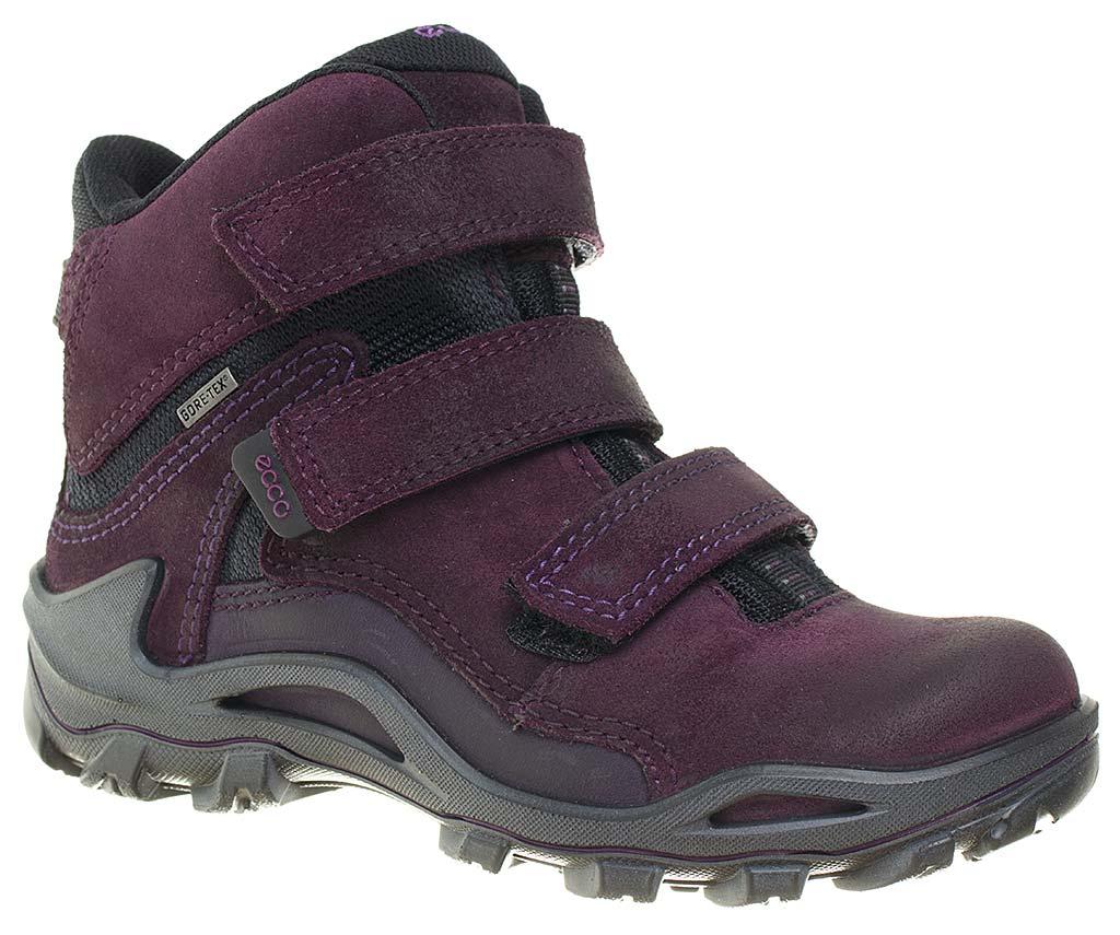 ECCO zimní kotníčkové boty goretex Velikost: EU 27