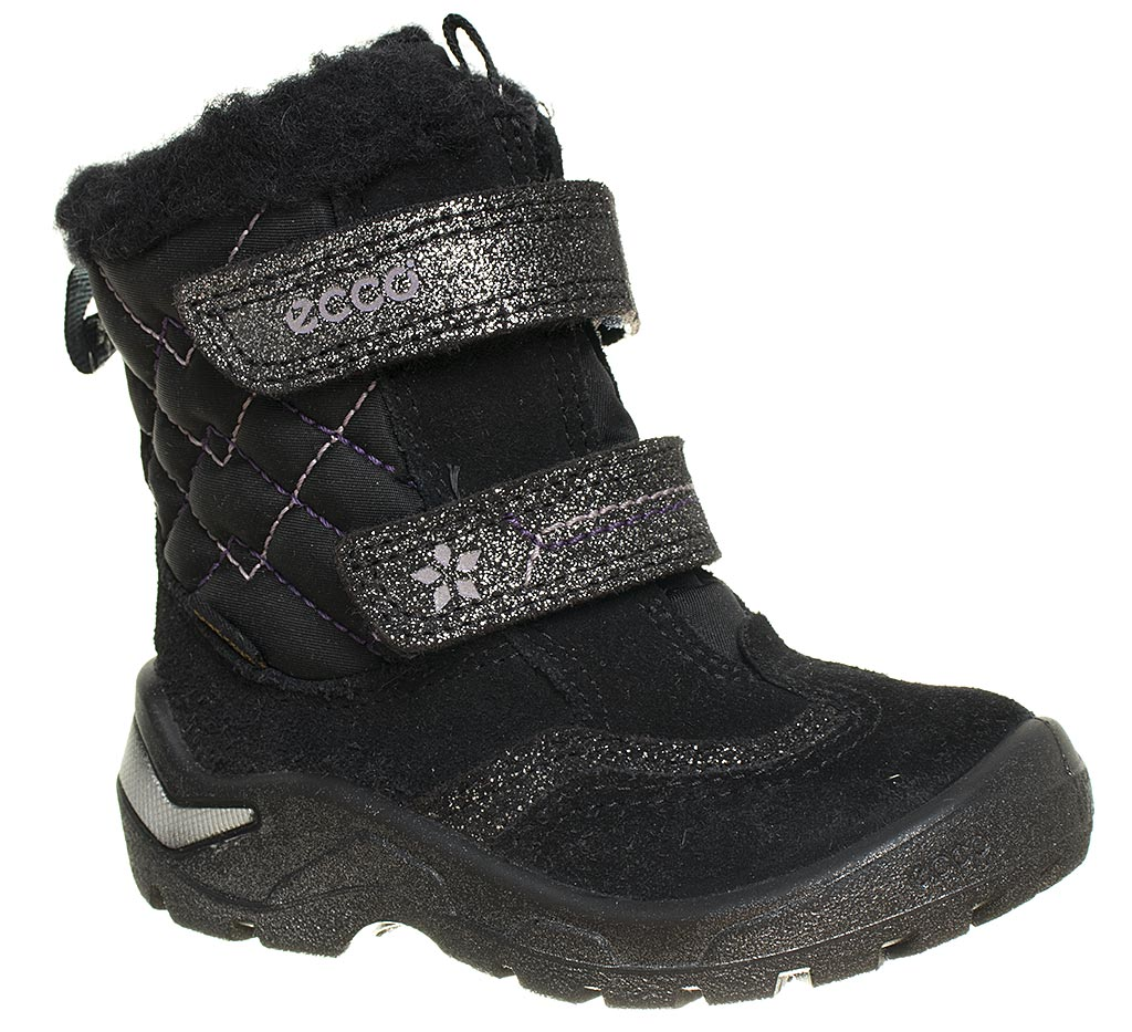 Ecco Goretex sněhule zimní boty Velikost: EU 22