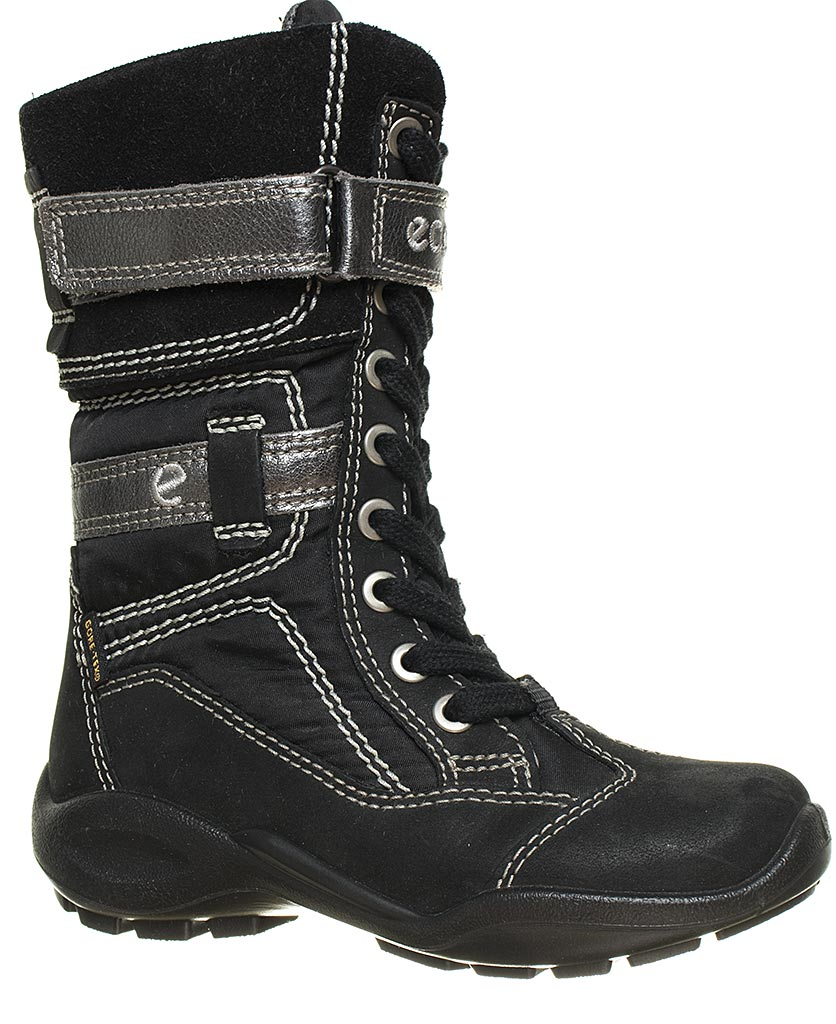 Ecco Goretex sněhule zimní boty Velikost: EU 28