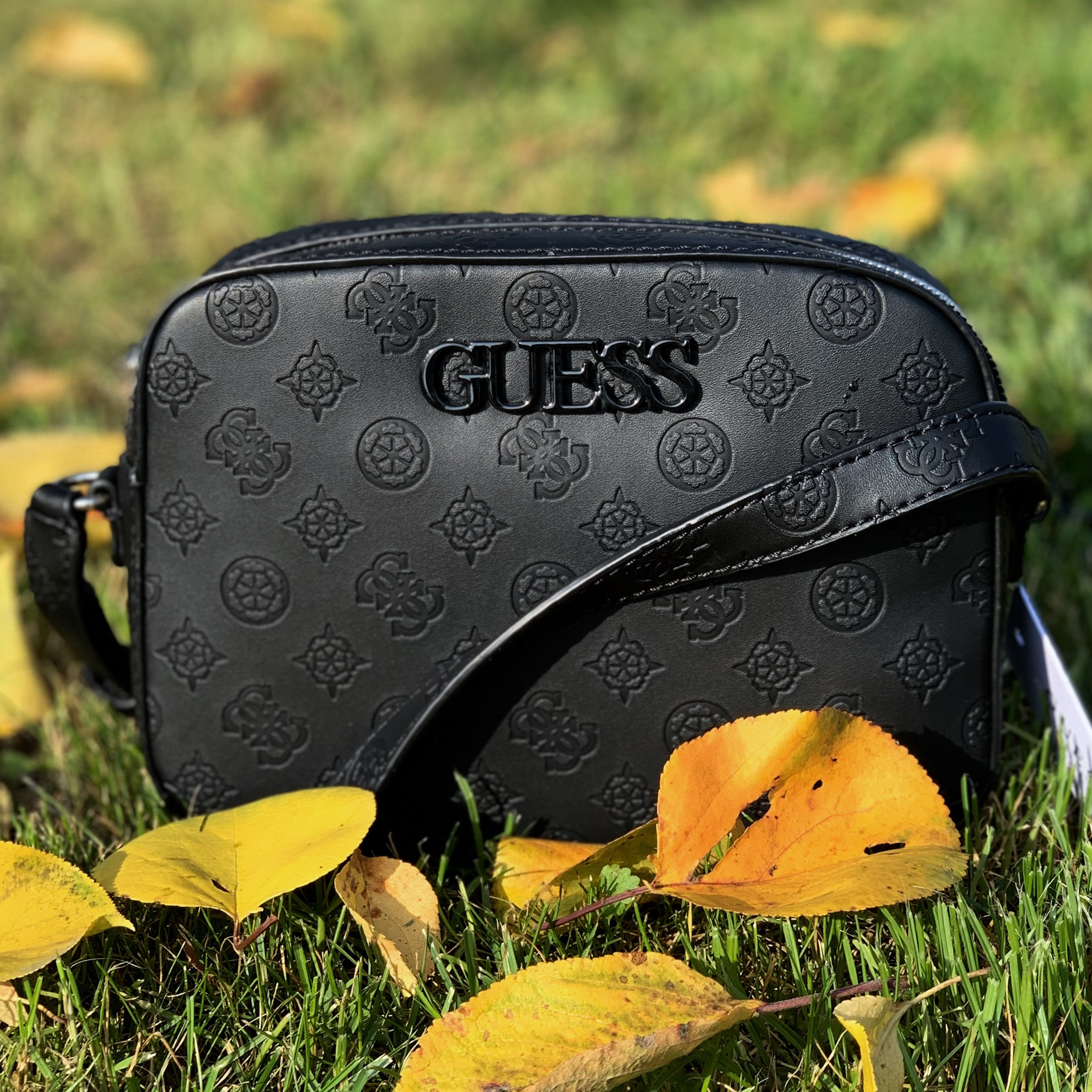 Guess crossbody kabelky