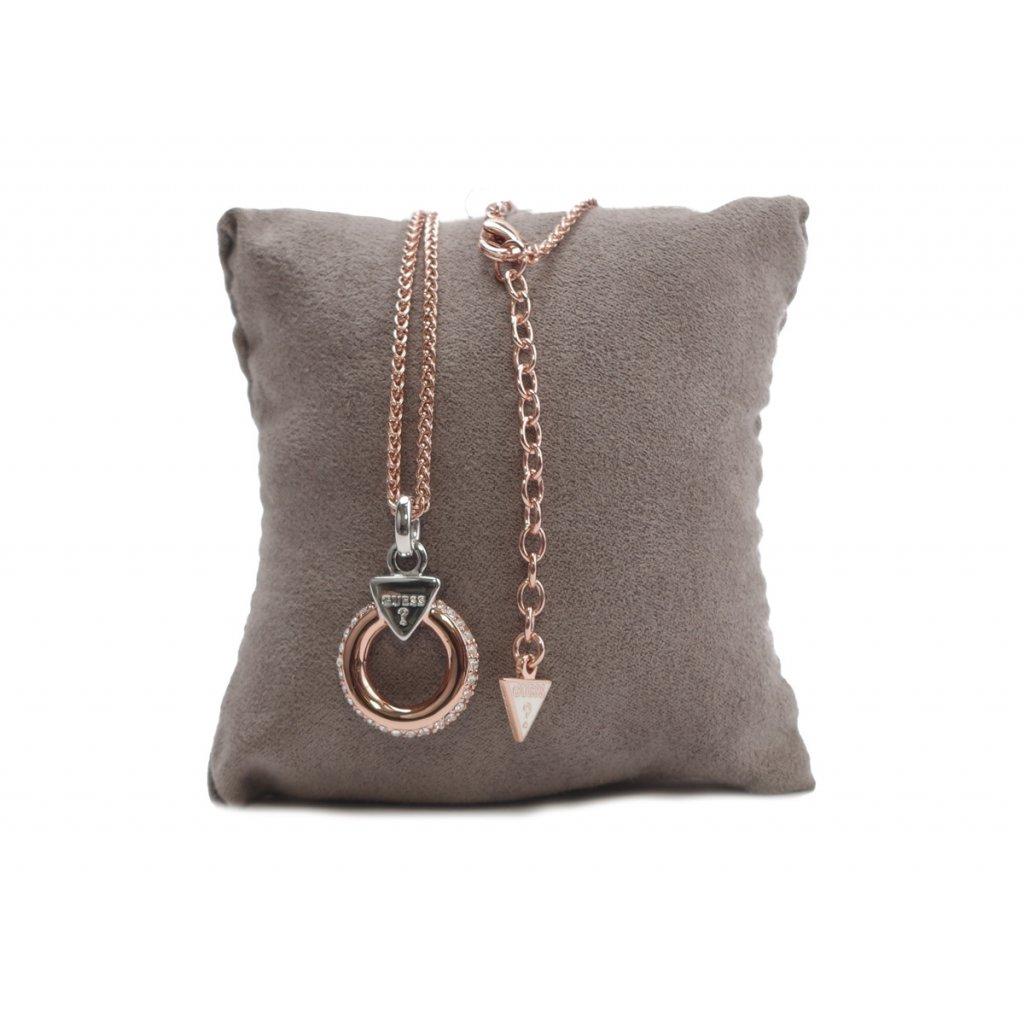 01dd40743 Guess náhrdelník UBN71511 - Fashion Center
