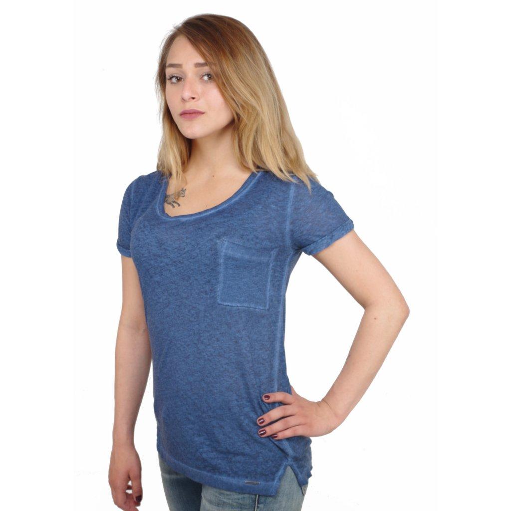 158bad9e68e1 Calvin Klein dámské tričko - Fashion Center