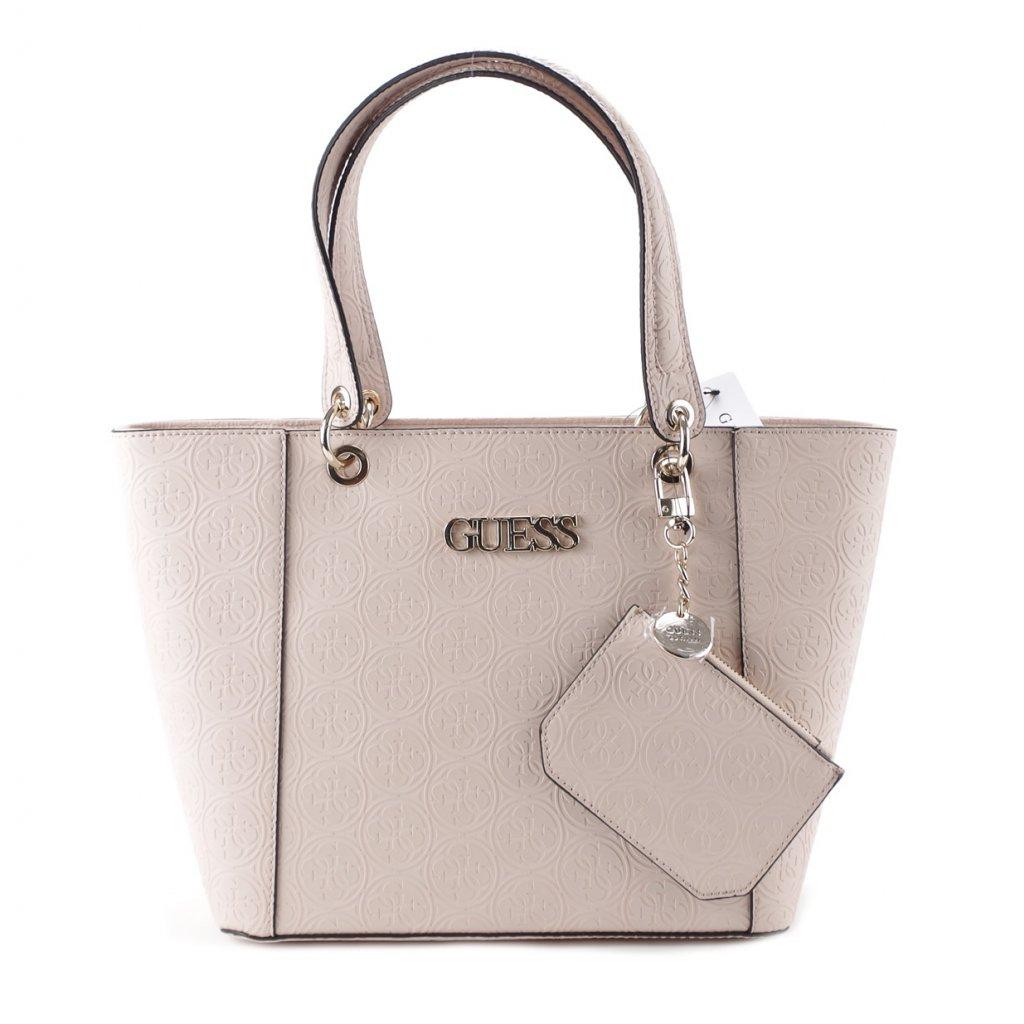 098b1b69a7 Guess Kamryn kabelka HWSD66 91230 Blush - Fashion Center