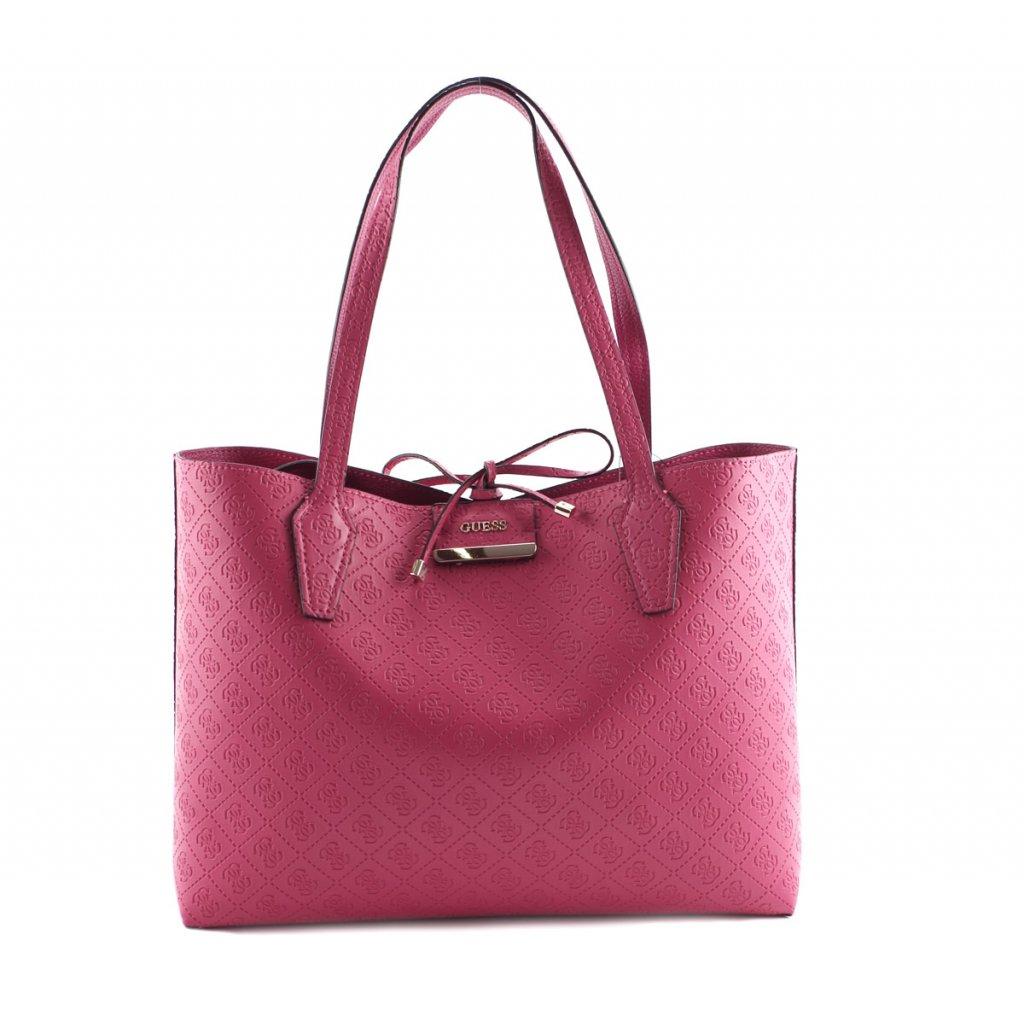 c9717a063e Guess Bobbi oboustranná kabelka HWEM64 22150 - Fashion Center