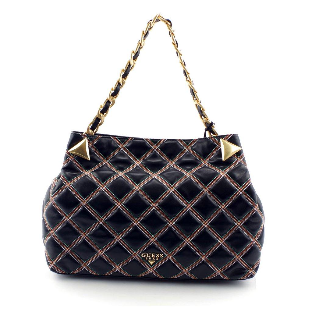ed168905b5 Guess Luxe kožená kabelka HWKRSQL8201 - Fashion Center