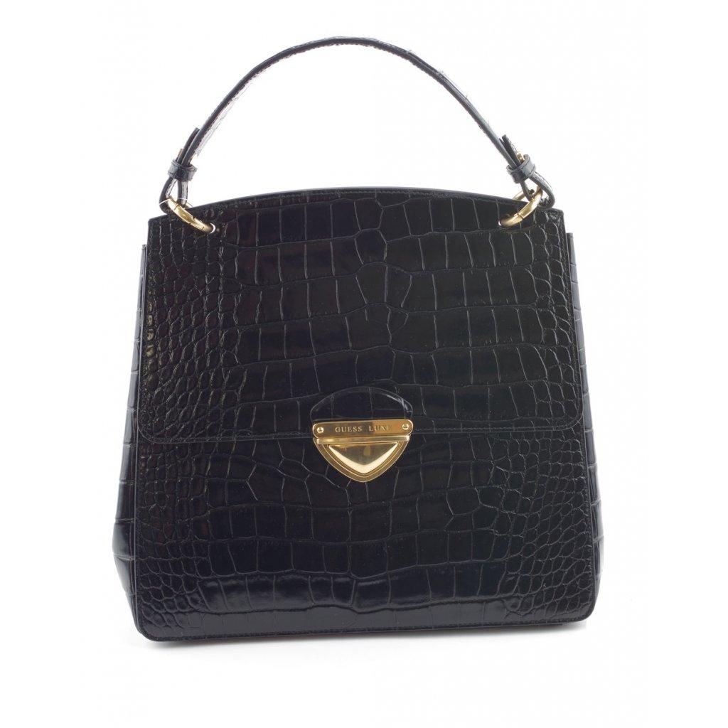 7c6601f05d Guess Luxe kožená kabelka HWMDCOP8219 - Fashion Center