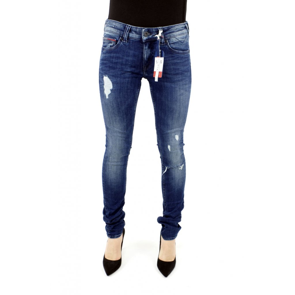 Tommy Hilfiger jeans LOW RISE SKINNY SOPHIE - Fashion Center 3bf7fb86cc