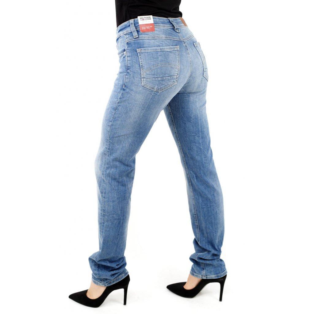 Tommy Hilfiger jeans Sandy - Fashion Center