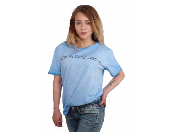 Calvin Klein tričko J3EJ303836