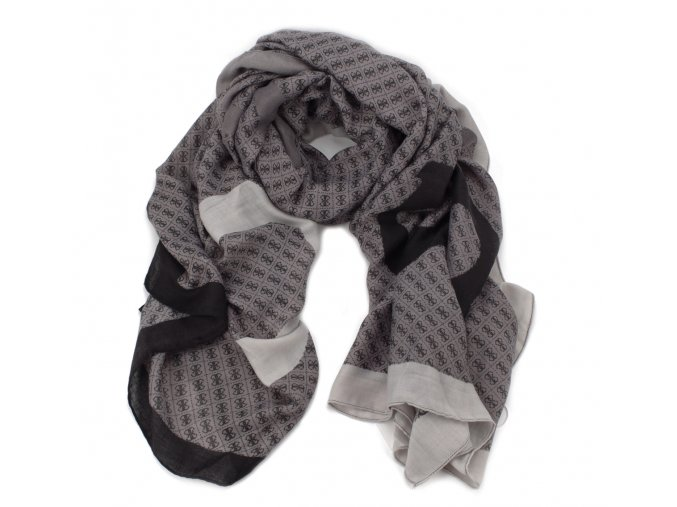 guess scarf01