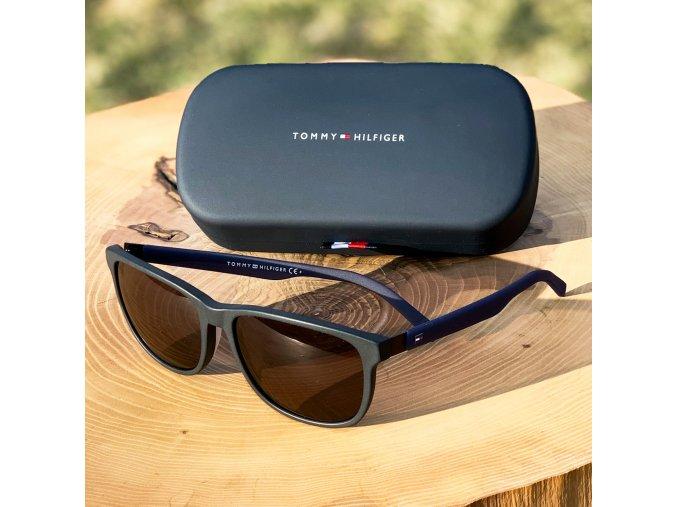 Tommy Hilfiger sluneční brýle TH1414 V07