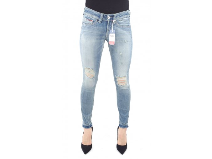 Tommy Hilfiger jeans LOW RISE SKINNY SOPHIE