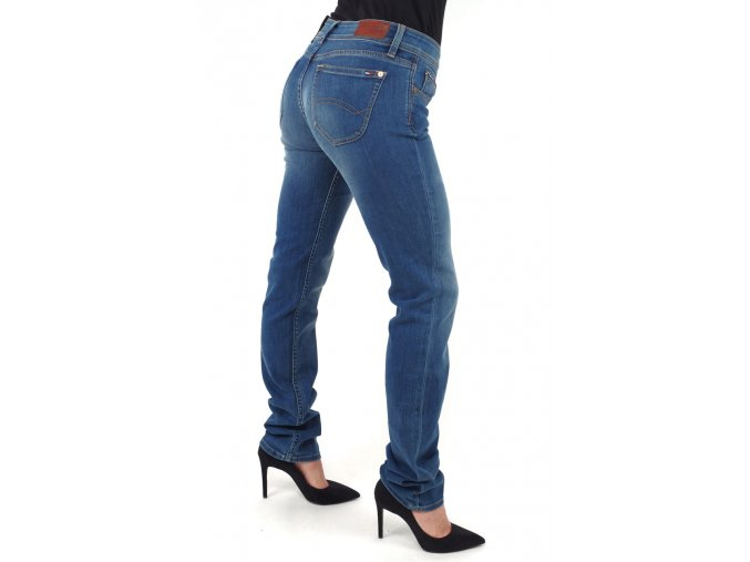 Tommy Hilfiger Regular jeans Suzzy